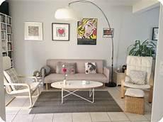 Mon Salon Scandinave Pour Moins De 300 C Est Possible