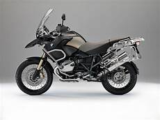 Bmw R 1200 Gs Adventure 90 Years Special Model Specs
