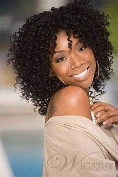 13 curly short weave hairstyles