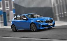 bmw reveals redesigned 2019 1 series hatchback