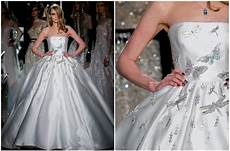 Most Expensive Wedding Gown