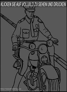 Malvorlagen Polizei Motorrad Polizei 5 Ausmalbilder Top