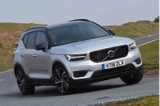 volvo xc40 configurateur volvo xc40 review 2019 what car