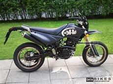 Kreidler Dd 125 - 2010 kreidler enduro 125 dd moto zombdrive