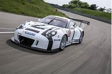 Official 2016 Porsche 911 Gt3 R Gtspirit