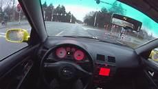 ibiza cupra 6k2 200hp drive