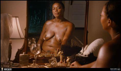 Jada Pinkett Smith Nude