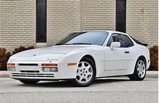 33k Mile 1988 Porsche 944 Turbo S For Sale On Bat Auctions
