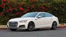 2018 Audi S5 Sportback Review The One To Get