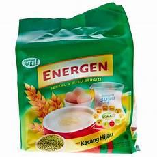 Oat Choco Rasa Kacang Hijau supplier makanan sarapan
