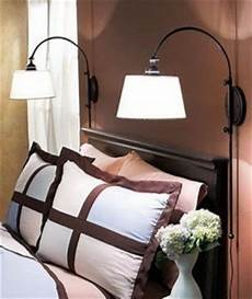 wall mounted bed ls ideas foter