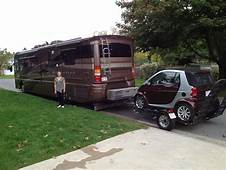 RVNet Open Roads Forum Class C Motorhomes Tow Dolly Or