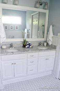 white vanity bathroom ideas bathroom makeover reveal bathroom bath remodel bathroom renovations
