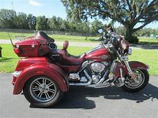 Harley Davidson Three Wheel by 2010 Harley Davidson Three Wheel Motorcycles For Sale