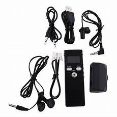 jual 8gb voice recorder alat perekam suara mp3 810 di