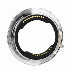 Techart Auto Focus Lens Adapter Ring by Techart Tze 01 Auto Focus Lens Adapter Ring For Sony Fe
