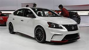 2015 Nissan Sentra Nismo  2019 Car Reviews Prices And Specs