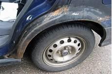 se débarrasser de sa voiture comment se d 233 barrasser facilement des rouilles sur sa voiture