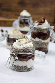 mohn zwetschken dessert baking barbarine