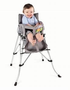 chaise bébé nomade chaise haute nomade
