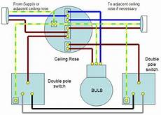 two way light switch wiring diagram electrical electronics concepts verlichting