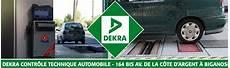 Dekra Centre De Controle Technique Automobile Controle