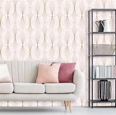 photo de papier peint pour salon papier peint d 233 co pour un salon lumineux leroy merlin