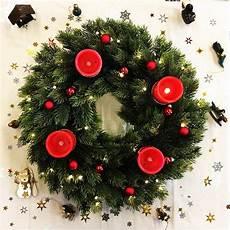 led adventskranz aldi beliebter weihnachtsblog