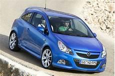 Opel Corsa Opc D 2010 Parts Specs