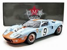 cmr 1 12 ford gt 40 mk i gulf winner le mans 1968