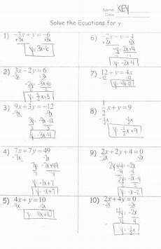 substitution and elimination word problems worksheet db excel com