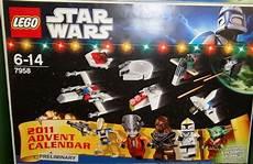 Brickstoy New Lego Wars Advent Calendar