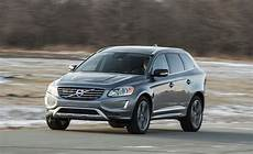 2017 Volvo Xc60 Review Car And Driver