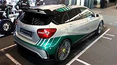 mercedes a45 amg petronas edition 2017 price