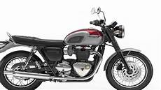 triumph bonneville t120 new 2016