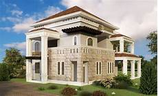 villa design located in south lebanon designed by architect mohammad nouredine y gate