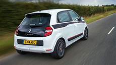 2017 Renault Twingo Review Top Gear