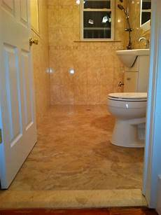 bathroom modification roll in shower handicap bathroom bathroom roll in showers