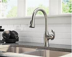 kitchen faucets review 5 best pull kitchen faucet reviews 2018 top