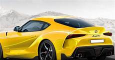 2019 toyota supra here s what the super sports car will like priceprice com