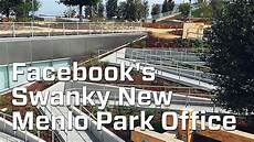 facebooks new menlo park cus to be designed by frank a look inside s new menlo park office