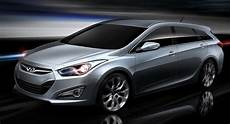 2011 Hyundai I40 European Market Sonata Officially Announced