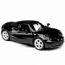 alfa romeo 4c coupe schwarz ab 2014 ca 1 43 1 36 1 46