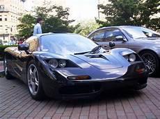 Mclaren F1 Auto