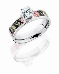 camo diamond wedding rings for diamond camo