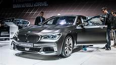 bmw m760li xdrive this is bmw s new 600bhp m760li xdrive top gear