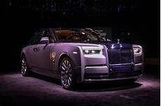 rolls royce unveils the all new phantom viii australian