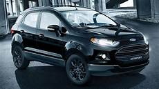 Ford Ecosport Shadow 2016 New Car Sales Price Car News