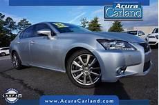 lexus gs 350 for sale carsforsale com