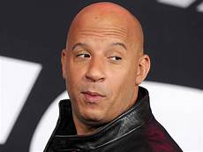 vin diesel planning focused fast furious